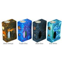 Aleader X-Drip Squonk Resin Box Mod (MSRP $64.99)