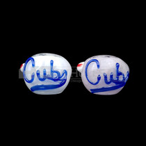 Cubs Frit Spoon