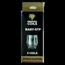 Medusa - TFV8 Baby Beast Coils Pack Of 5 (MSRP $24.99)