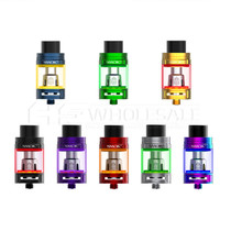SMOK TFV8 Big Baby Light Edition LED Sub Ohm 5ML Tank (MSRP $35.00)