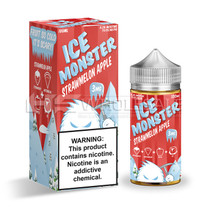 Ice Monster E-Liquid 100ML by Jam Monster (MSRP $25.00)