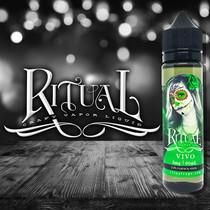 Ritual Craft Vapor Liquid E-Liquid 60ML *Drop Ship* (MSRP $24.99)