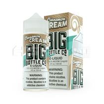 Big Bottle Co. E-Liquid 120ML *Drop Ship* (MSRP $24.99)