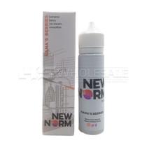 New Norm Eliquid 60ML (MSRP $25.00)