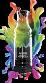 Mig Vapor Brain Fogger Wax Atomizer Pen Tank 4ML *Drop Ship* (MSRP $34.99)