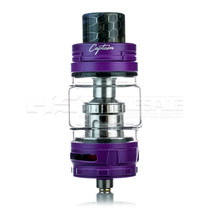 IJOY Captain X3 Sub Ohm Tank 8ML (MSRP $40.00)