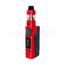 IJOY Elite PS2170 100W Kit With Captain Sub Ohm Tank (MSRP $90.00)