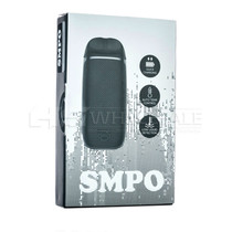 SMPO Pod System 650mAh with Pre-Filled 1.8ML 5% Salt Nic Pod (MSRP $45.00)