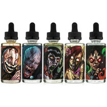 Director's Cut Premium E-Liquid 60ML (MSRP 25.00)