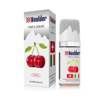 Boulder E-Liquid 10ML Pack Of 6 *Drop Ship* (MSRP $29.99)