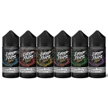 Drip This Sour E-Liquid 100ML (MSRP $25.00)