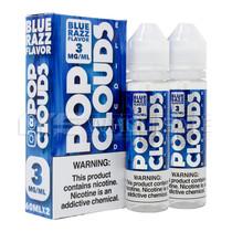 Pop Clouds E-Liquid 120ML (MSRP $28.00)
