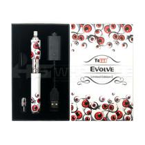 Yocan Evolve Vaporizer Kit Limited Edition Colors (MSRP $20.00)