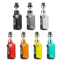 Voopoo Mojo 88W TC Starter Kit With 3.5ML UForce Tank (MSRP $70.00)