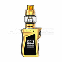 Smok  MAG Baby 50W TC Starter Kit With TFV12 Baby Prince Tank (MSRP $80.00)