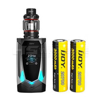 Ijoy Avenger 270 Voice Control Kit With Avenger Tank Including 2 x 20700 Batteries (MSRP $160.00)