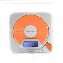 Fuzion Scale EX-100 100 X 0.01g (MSRP $14.99)