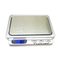 Fuzion Scale NTR-100 100 X 0.01g (MSRP $16.99)