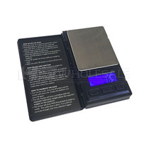 Fuzion Scale NB-100 100 X 0.01g (MSRP $13.99)