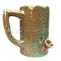 Coffee Mug Water Pipe (MSRP $30.00)