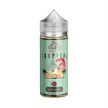 Tropical By Juice Roll Upz 100ml E-Liquid (MSRP $28.00)