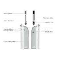 Yocan Stealth Kit (MSRP $40.00)