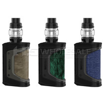 Geek Vape Aegis Legend 200W Kit With Aero Mesh Sub-Ohm Tank (MSRP $100.00)
