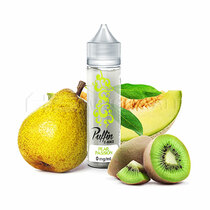 Fruit Burst Collection By Puffin E-Liquid 60ML *Drop Ship* (MSRP $19.99)