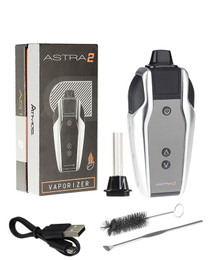 Atmos Astra 2 Dry Herb Vaporizer Kit *Drop Ship* (MSRP $139.99)