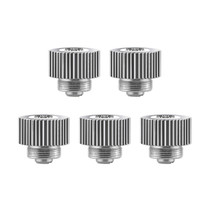 Yocan Evolve-D Plus Coil For Dry Herb Pack Of 5 (MSRP $15.00)