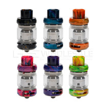 Freemax Mesh Pro Sub-Ohm Tank Resin Edition (MSRP $30.00)