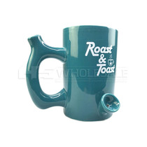 Roast And Toast Mug (MSRP $25.00)
