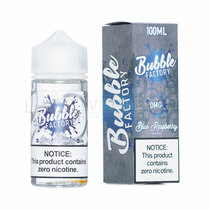 Bubble Factory By Juice Roll Upz E-Liquid 100ML (MSRP $26.00)