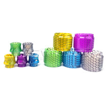 Snake Skin Tip&Tube Kit - Assorted Pack of 5 (MSRP $12.00ea)