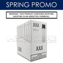 JUUL | Spring Kit Promo