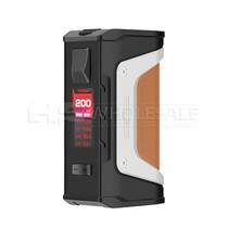 Geek Vape Aegis Legend 200W TC Mod (MSRP $80.00)