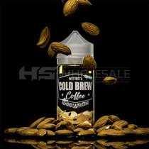Nitro's Cold Brew E-Liquid 100ML *Drop Ship* (MSRP $24.99)