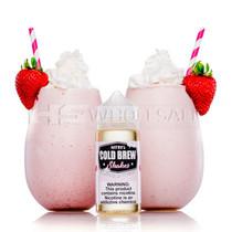 Nitro's Cold Brew Shakes E-Liquid 100ML *Drop Ship* (MSRP $24.99)