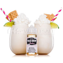 Nitro's Cold Brew Shakes E-Liquid 100ML *Drop Ship* (MSRP $24.99)