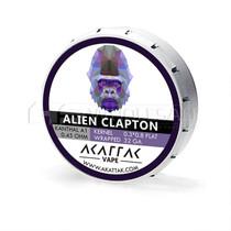 Alien Clapton Kanthal A1 20 Piece By AKATTAK *Drop Ship* (MSRP $16.99)
