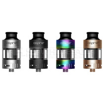 Aspire - Cleito 120 Pro Tank (MSRP $40.00)