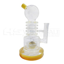 "On Point Glass - 9""  Glass Ball Rig (MSRP $80.00)"