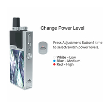 Lost Vape - Orion 40W DNA GO 950mAh Pod Mod (MSRP $70.00)