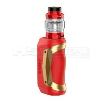 Geek Vape - Aegis Mini 80W TC Kit With Cerberus Tank (MSRP $100.00)