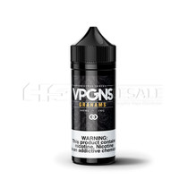 VPGNS Original Series By Elite Brothers Collective 100ML *Drop Ship* (MSRP $22.99)