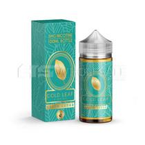 Gold Leaf E-Liquid 100ML *Drop Ship* (MSRP $24.99)