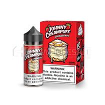 Johnny Creampuff E-Liquid By Tinted Brew Liquid Co. 100ML *Drop Ship* (MSRP $24.99)