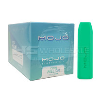 MOJO - Disposable Pod Device - Display of 30 (MSRP $5.00ea)