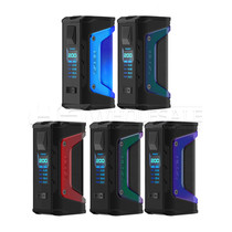 Geek Vape - Limited Edition Aegis Legend 200W TC Mod (MSRP $100.00)