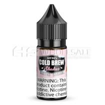 Nitro's Cold Brew Shakes Salts E-Liquid 30ML *Drop Ship* (MSRP $24.99)